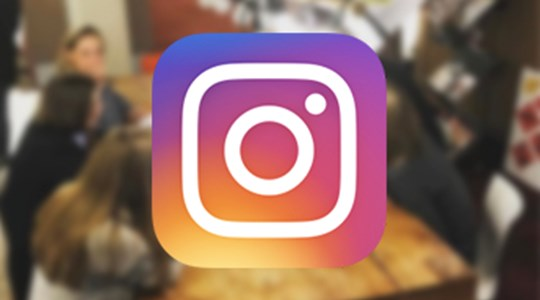 Instagram Social Work