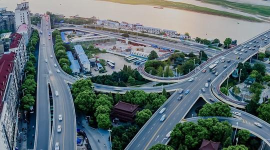 River Delta Development