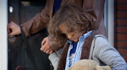 Prevention of behavioural problems in children