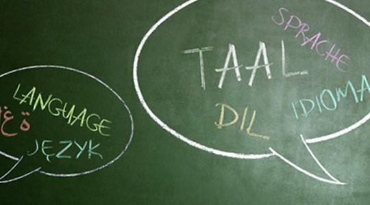 Gereedschap Omgaan met ouders en taal