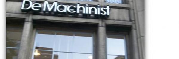 Huisvestingsanalyse 'De Machinist'