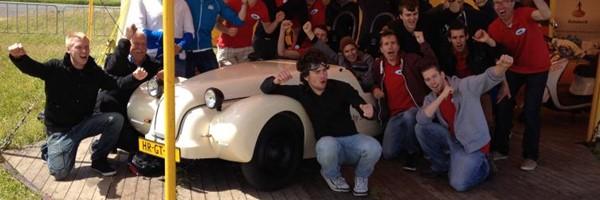 ESCBO (Electric Sports Car Build Off)