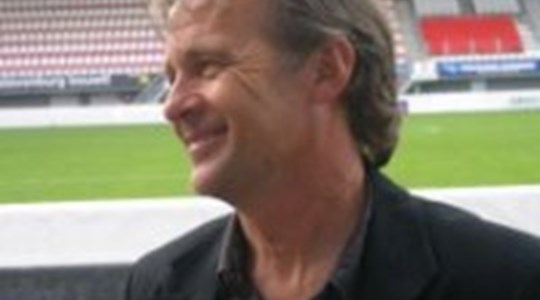 Rob Elgershuizen