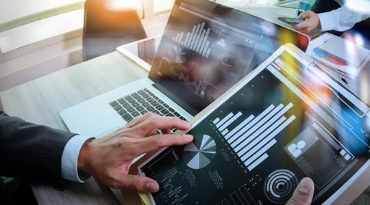 Digitale transformatie bedrijventerreinen