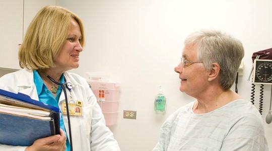 Zelfmanagement bij Orale Antitumortherapie