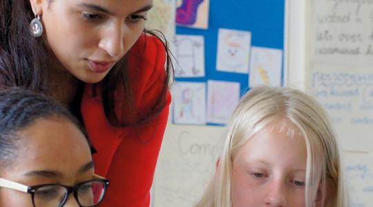 Lerarenopleiding Basisonderwijs (Pabo)