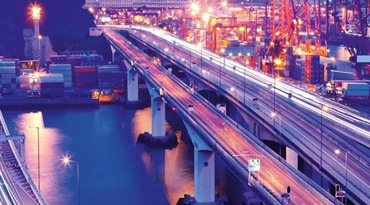 Logistics Management deeltijd