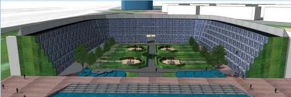 De Kuip - herbestemmingsplan huidige stadion