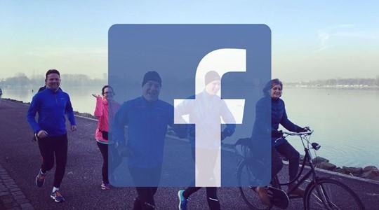 Facebook Hogeschool Rotterdam team