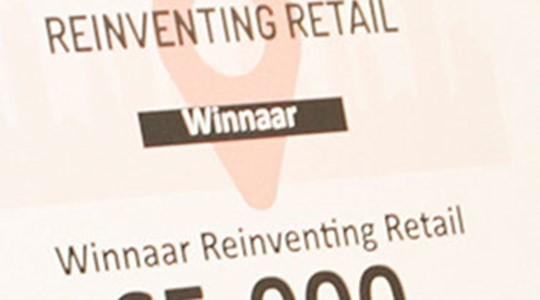 Vier retailprijzen voor studenten Hogeschool Rotterdam