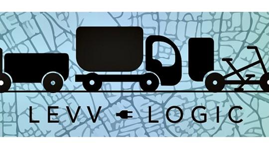 Het project LEVV-LOGIC