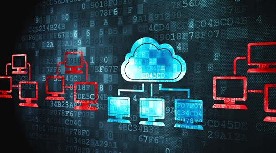 Cloud computering