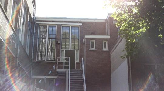 Masters Piet Zwart Institute