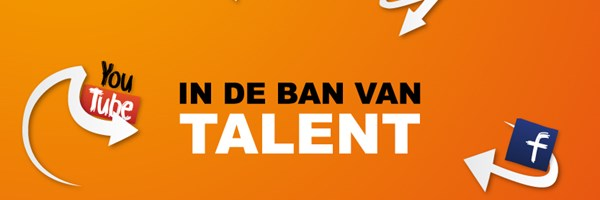 In de ban van talent