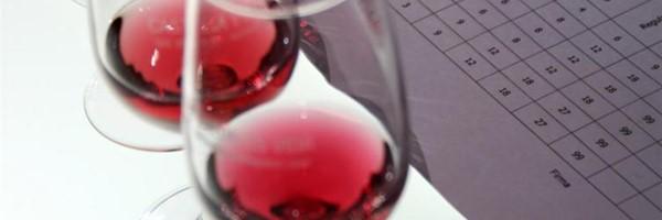 Het wijnproject voor studenten Chemie