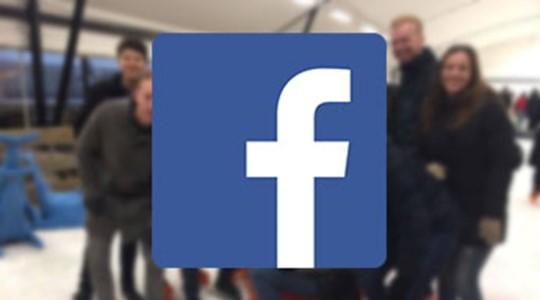 Facebook Studievereniging FMR