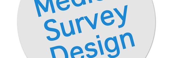 Medical Survey Design