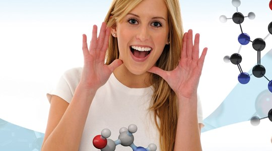 Chemie voltijd