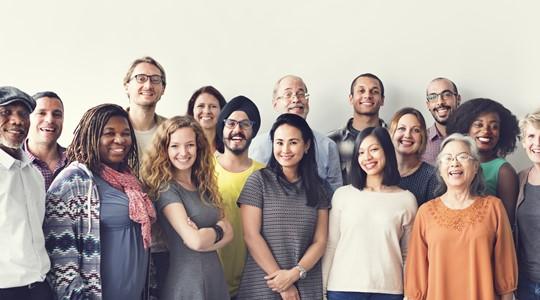 Leerwerkgemeenschap Diversiteit