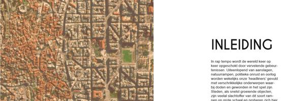 Praktijk Integratie Project Mapping Resilience