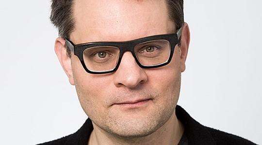 Dr. Florian Cramer