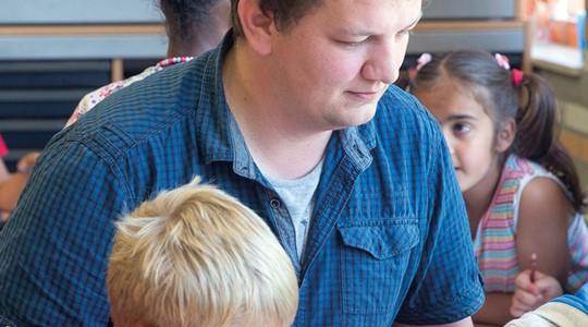 Lerarenopleiding Basisonderwijs (Pabo) deeltijd