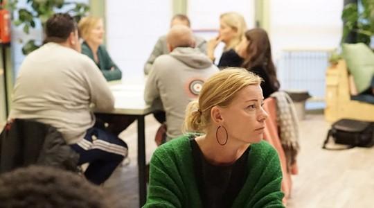 Werkplaats Sociaal Domein Zuid-Holland Zuid