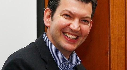 Rick Heikoop