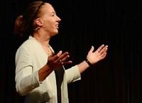 Manon Mostert – van der Sar