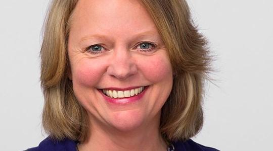 Sandra Brouckaert