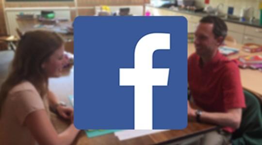 Facebook Pabo