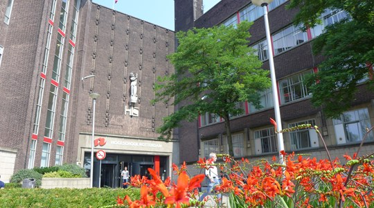 Instituut voor Engineering en Applied Science
