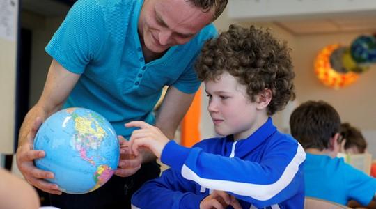 Beter Opleiden in Samenhang en Synergie Primair Onderwijs