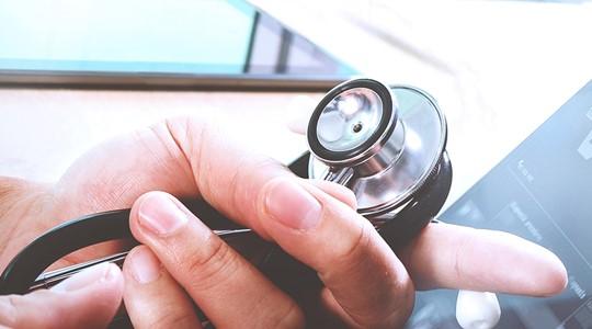 Medische Hulpverlening deeltijd