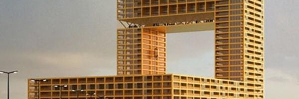 Ontwikkelen rekenmodel innovatieve betonsoort