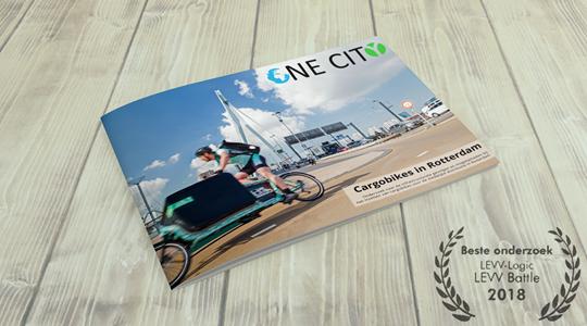 Verslag Cargobikes in Rotterdam (PDF)