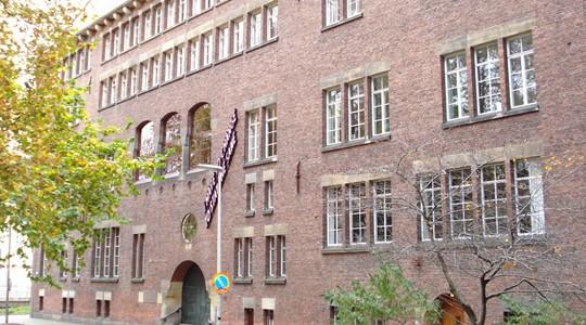 Willem de Kooning Academy