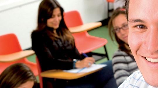 Lerarenopleiding VO/BVE Algemene Economie