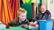 Kinderfysiotherapie deeltijd