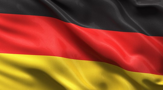 Duitse taal
