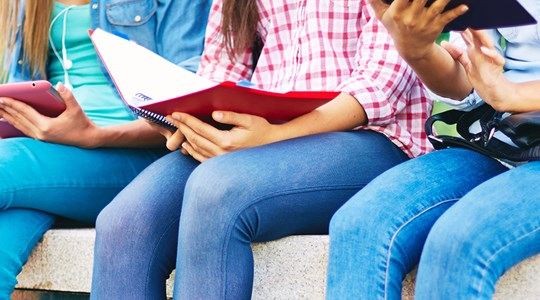 Condities voor effectief onderwijs in leesstrategieën