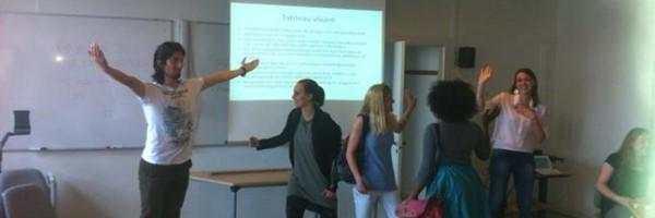 Studiereis Kopenhagen Academische Pabo