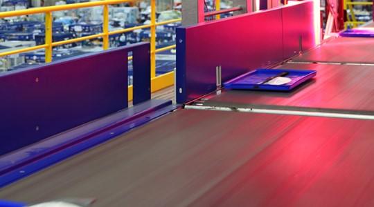 Innovative Logistics and IT