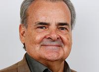 Ron Ainsbury, M. Phil. (Oxon)