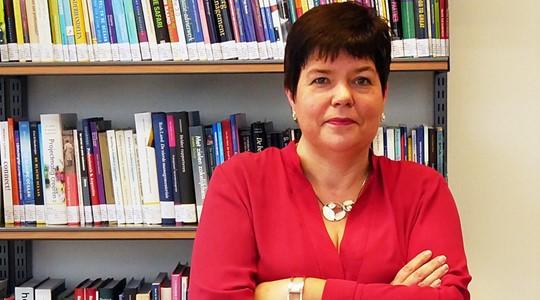 Petra Kanters voorzitter Landelijk Platform Professionele Masters