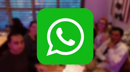 Whatsapp Biologie en Medisch Laboratoriumonderzoek