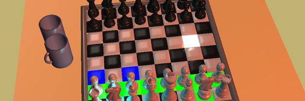 Game - ChessRex3D