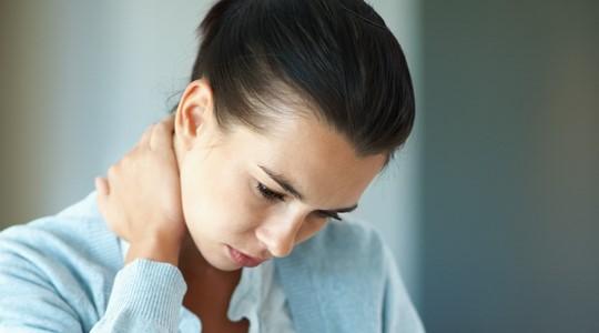 Sensomotorische Verstoringen bij Aspecifieke Nekpijn