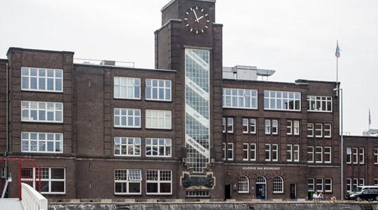 Rotterdamse Academie voor Bouwkunst