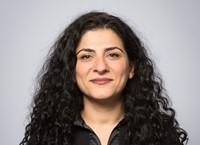 Dr. Tina Rahimy